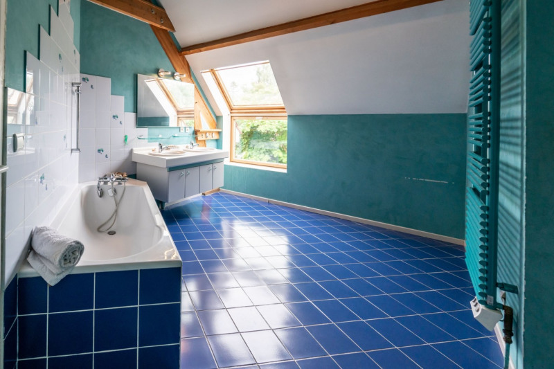 Vente maison / villa Mennecy 549000€ - Photo 16