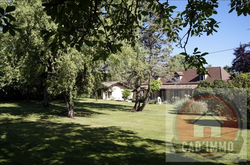 Vente maison / villa Cours de pile 333 750€ - Photo 1