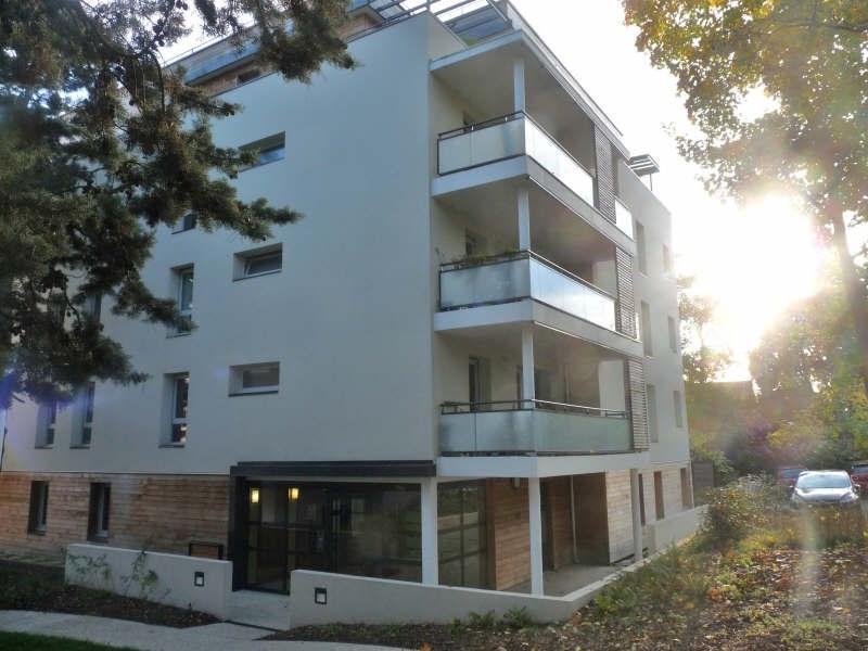 Location appartement Lyon 9ème 759€ CC - Photo 1
