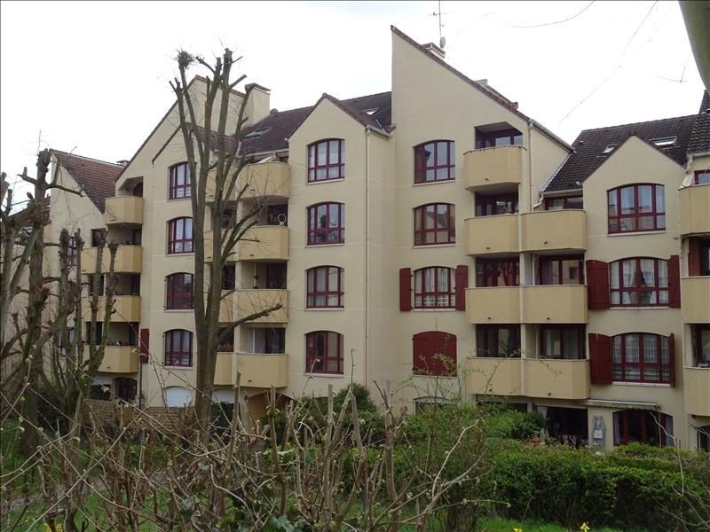 Vente appartement Sarcelles 178000€ - Photo 4