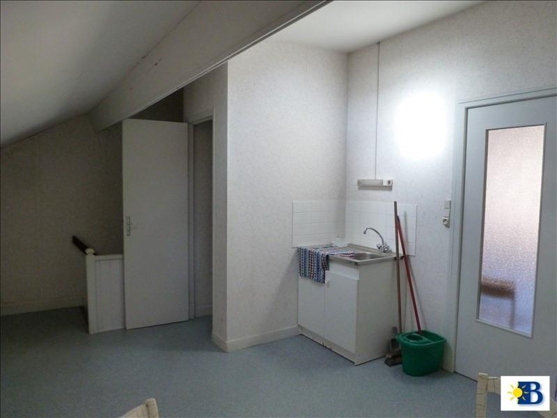Vente maison / villa Oyre 46000€ - Photo 5