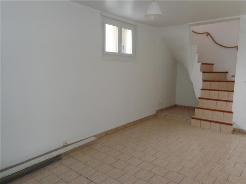 Alquiler  apartamento Bretigny sur orge 602€ CC - Fotografía 1