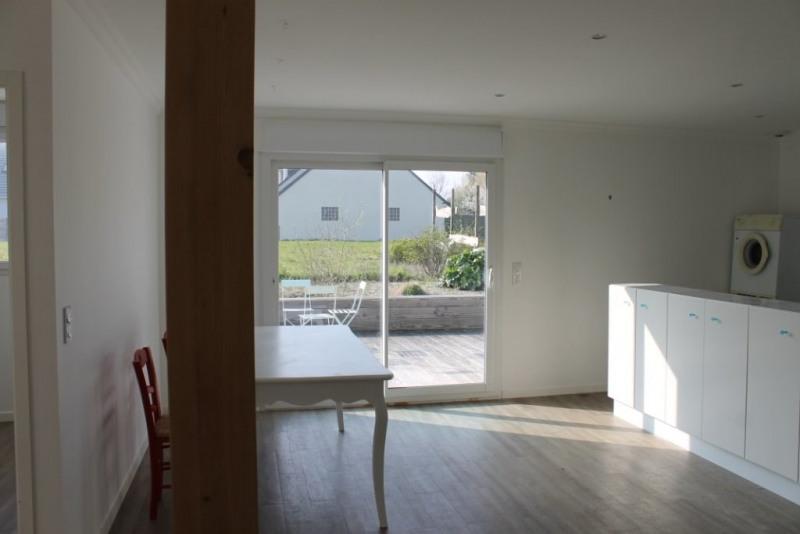 Vendita casa Anneville sur mer 139500€ - Fotografia 5