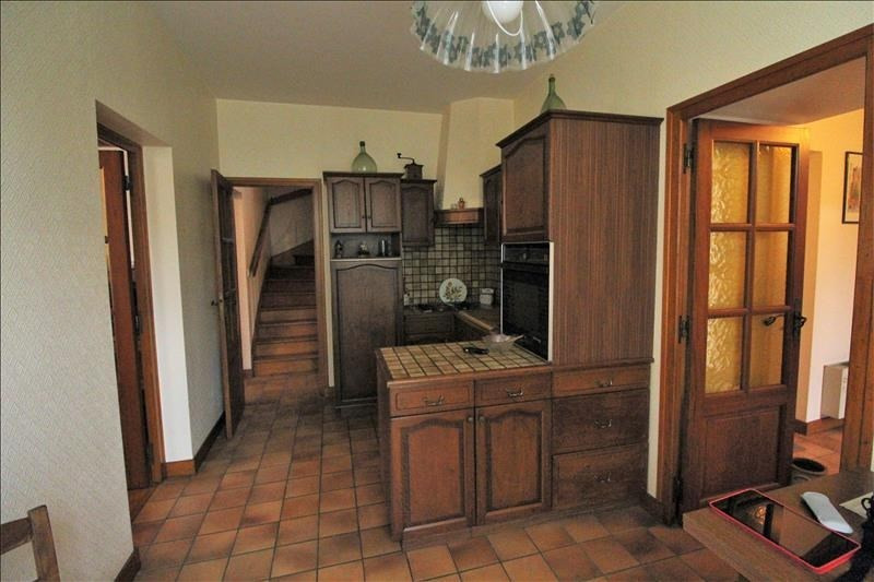 Vente maison / villa Izeaux 235 000€ - Photo 4