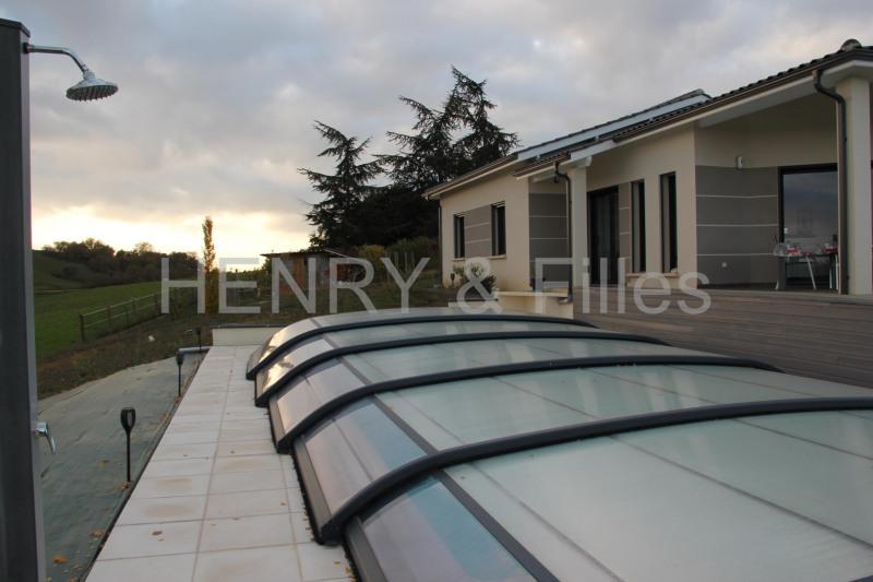 Sale house / villa Lombez 8 km 298500€ - Picture 1