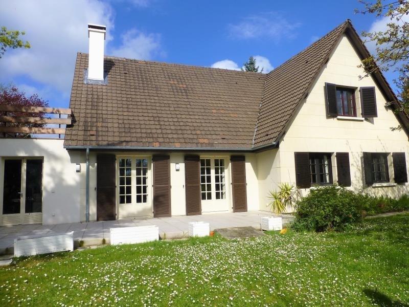 Venta  casa Villennes sur seine 745000€ - Fotografía 1
