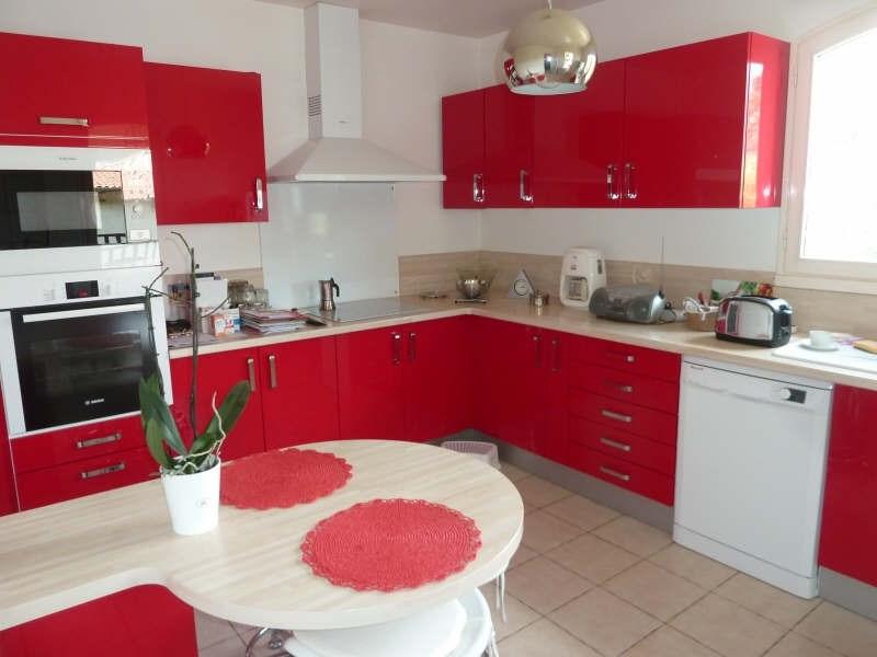 Sale house / villa Puygouzon 285000€ - Picture 4