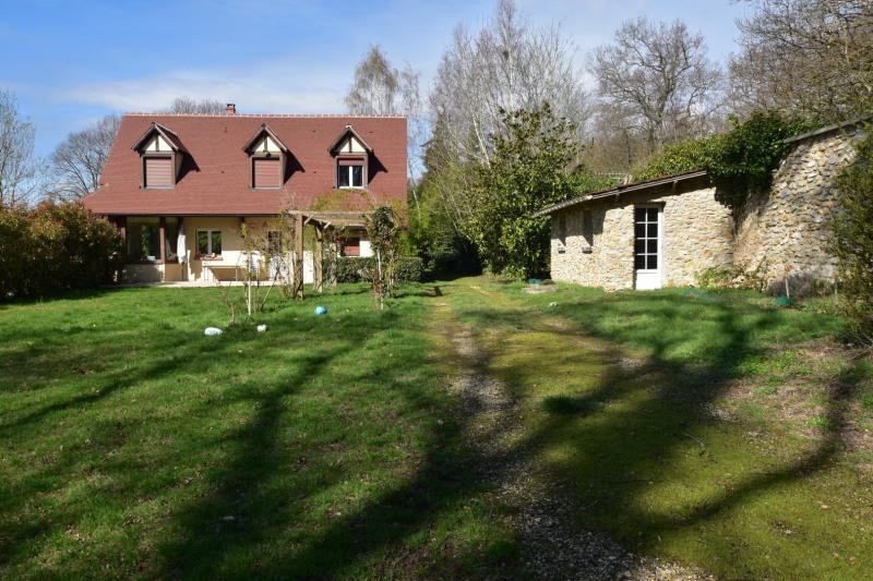 Deluxe sale house / villa St nom la breteche 2500000€ - Picture 26