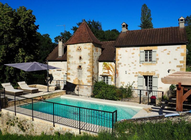 Vente de prestige maison / villa Marquay 690000€ - Photo 4