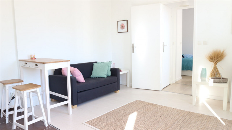 Location appartement Fontainebleau 920€ CC - Photo 1