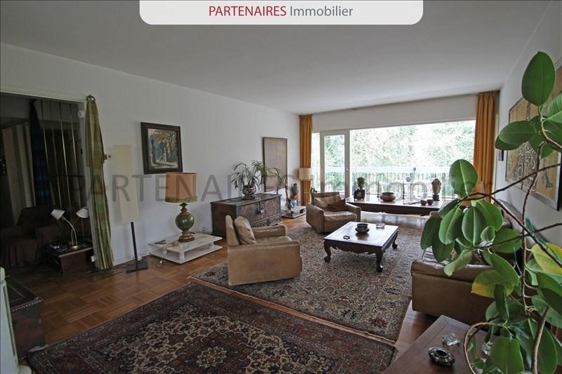 Sale apartment Rocquencourt 645000€ - Picture 4