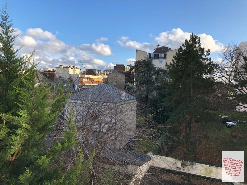 Sale apartment Asnieres sur seine 448000€ - Picture 6