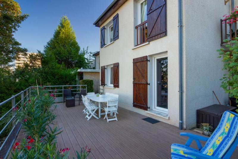 Sale house / villa Dijon 227000€ - Picture 2
