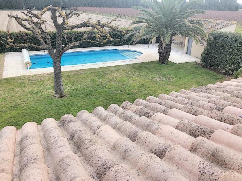 Vente de prestige maison / villa Graveson 716000€ - Photo 2