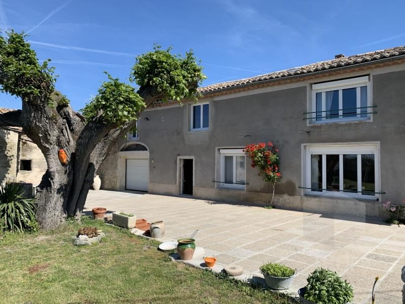 Vente maison / villa Cléon-d'andran 335000€ - Photo 1