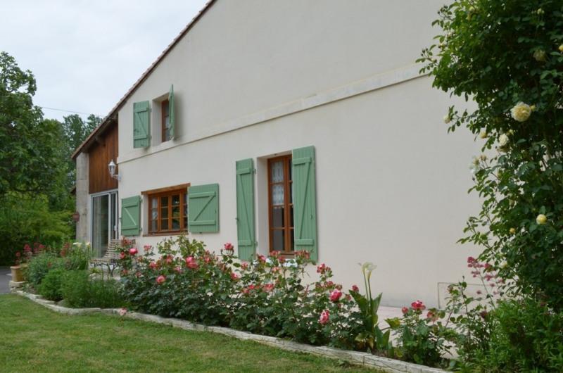 Vente maison / villa Le mazeau 200400€ - Photo 13