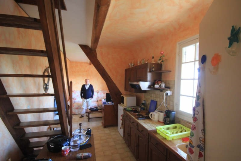 Sale apartment Villers sur mer 54 800€ - Picture 5