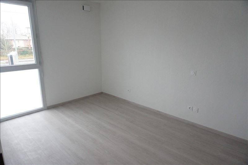 Vente appartement Tournefeuille 165000€ - Photo 2