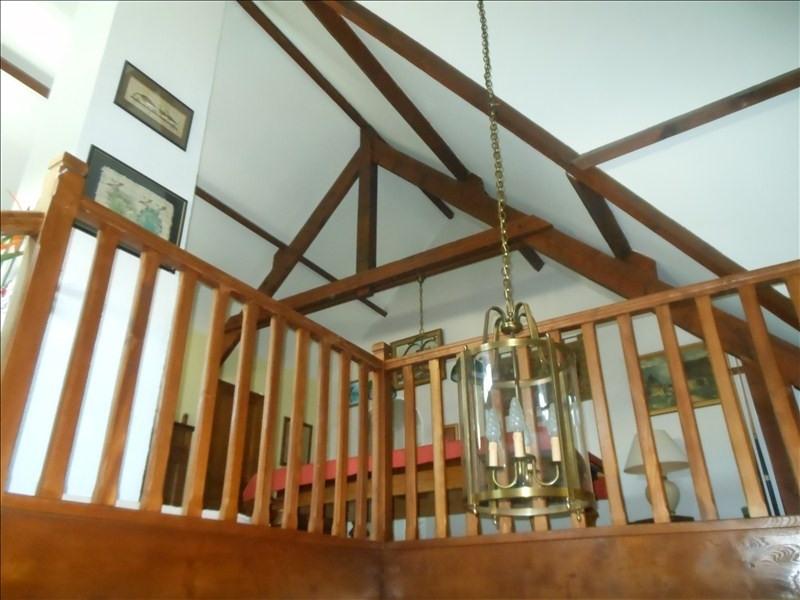 Vente maison / villa Brie comte robert 470000€ - Photo 3
