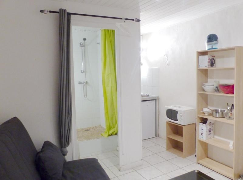 Vente appartement Bordeaux 79 500€ - Photo 2