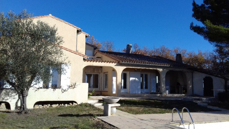 Vente maison / villa Villefranche de lauragais 470000€ - Photo 2