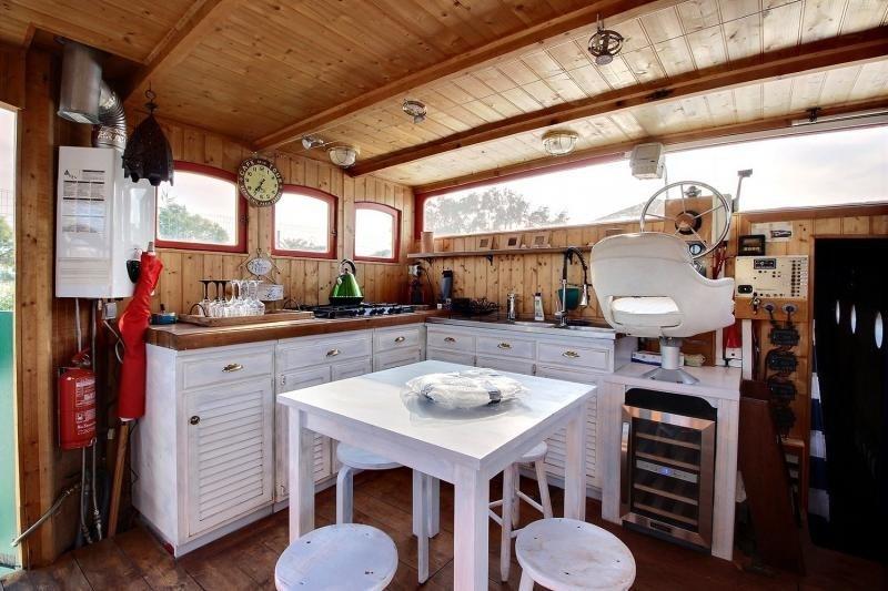 Vente maison / villa Aigues mortes 100000€ - Photo 4