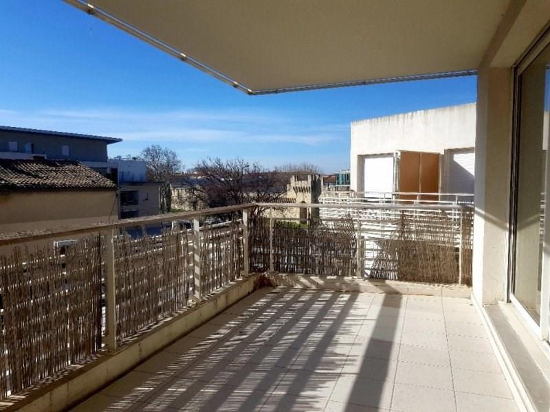 Sale apartment Avignon 233000€ - Picture 1
