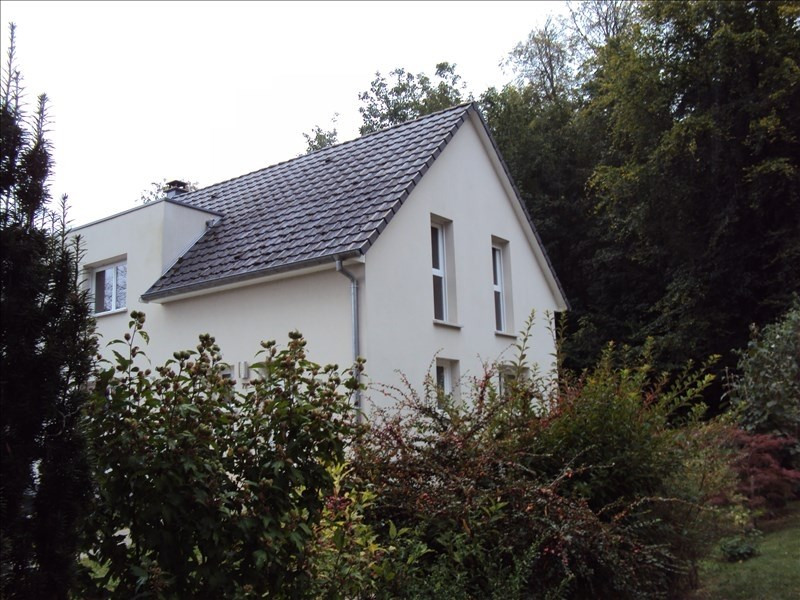 Vente maison / villa Riedisheim 330000€ - Photo 1