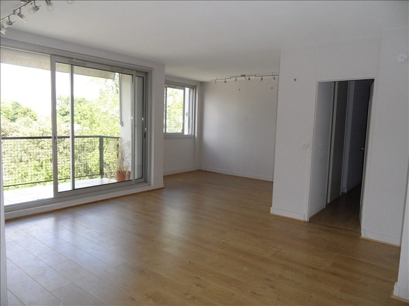 Rental apartment Marly le roi 1 100€ CC - Picture 1