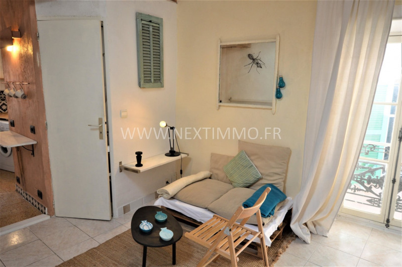 Produit d'investissement appartement Menton 129 000€ - Photo 4