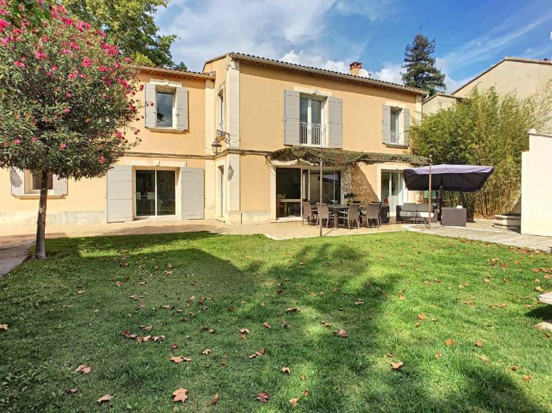 Verkauf von luxusobjekt haus Avignon 627000€ - Fotografie 4