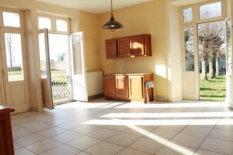 Vente maison / villa Gratot 350000€ - Photo 4