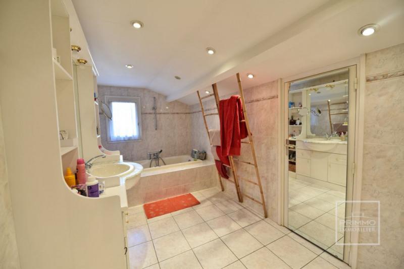 Vente de prestige maison / villa Saint didier au mont d'or 1250000€ - Photo 11
