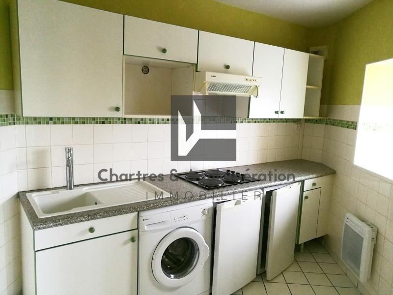 Sale apartment Luisant 107200€ - Picture 3
