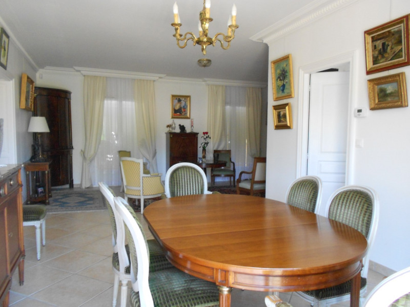 Vente maison / villa Mirambeau 275 000€ - Photo 4