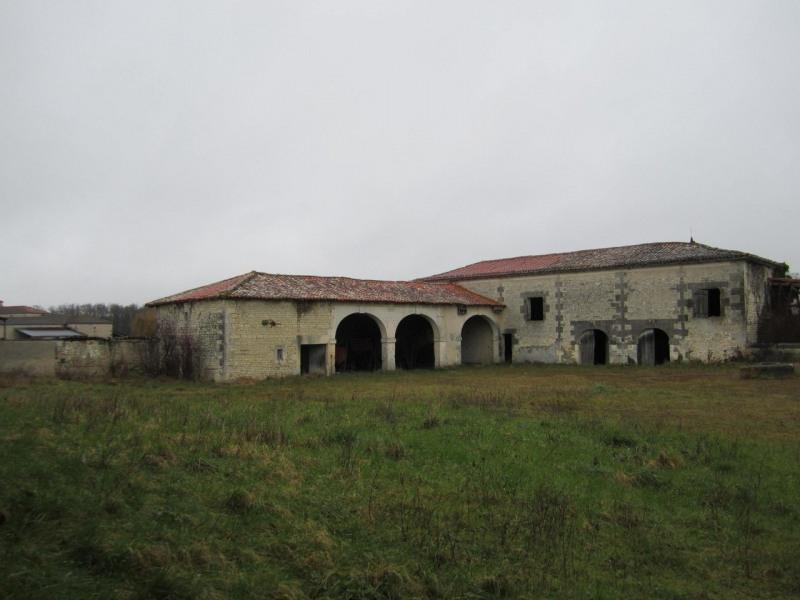 Vente maison / villa Barbezieux-saint-hilaire 157000€ - Photo 3