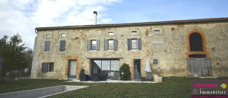 Deluxe sale house / villa Saint felix lauragais  secteur 565 000€ - Picture 13