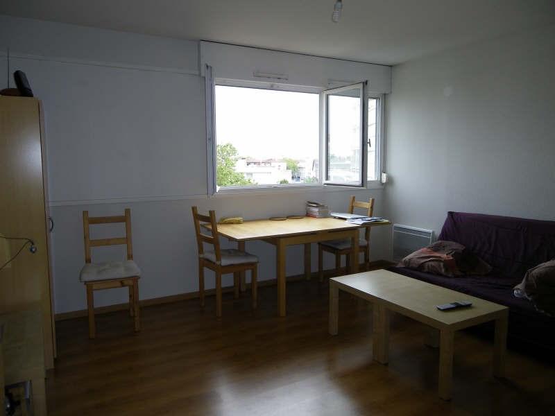 Rental apartment Villeurbanne 613€ CC - Picture 2