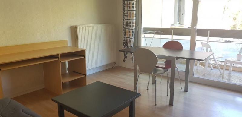 Rental apartment Ramonville-saint-agne 585€ CC - Picture 1