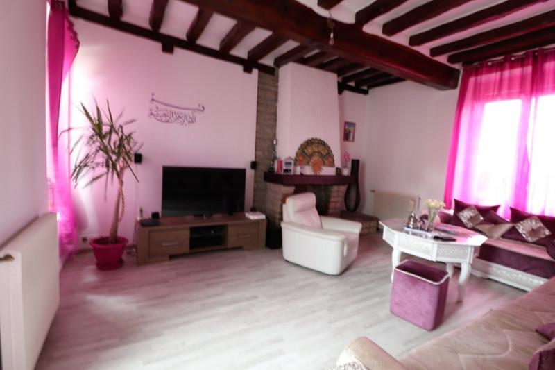 Vente maison / villa Girolles 138600€ - Photo 3