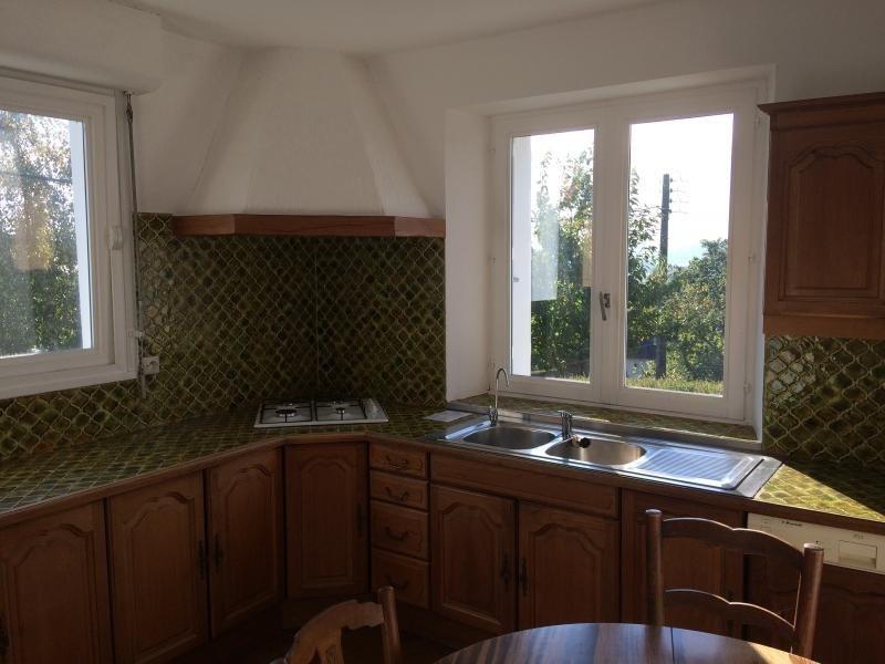 Sale house / villa L hopital camfrout 239200€ - Picture 2