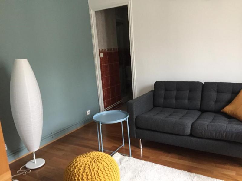 Location appartement Levallois perret 1198€ CC - Photo 3