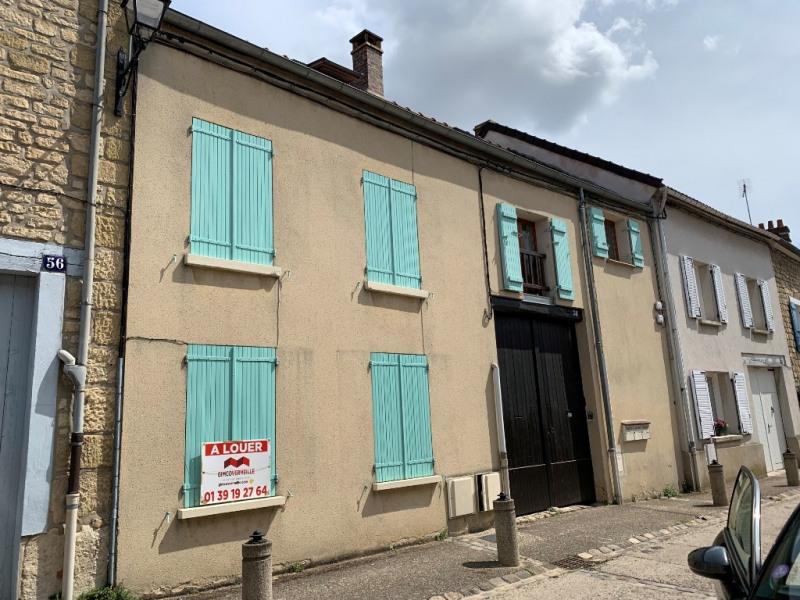 Rental apartment Neuville sur oise 952€ CC - Picture 1