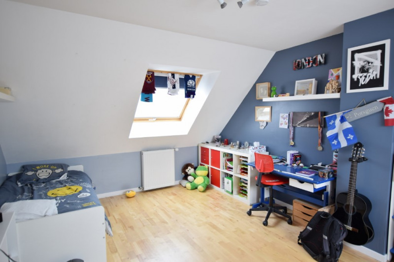 Venta  casa Longjumeau 435000€ - Fotografía 5