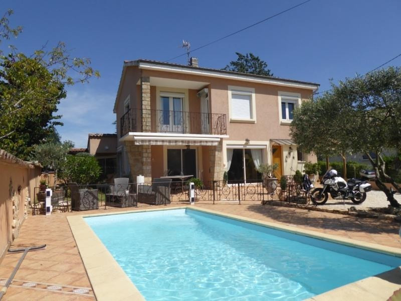 Vente maison / villa Vallon pont d'arc 282 000€ - Photo 1