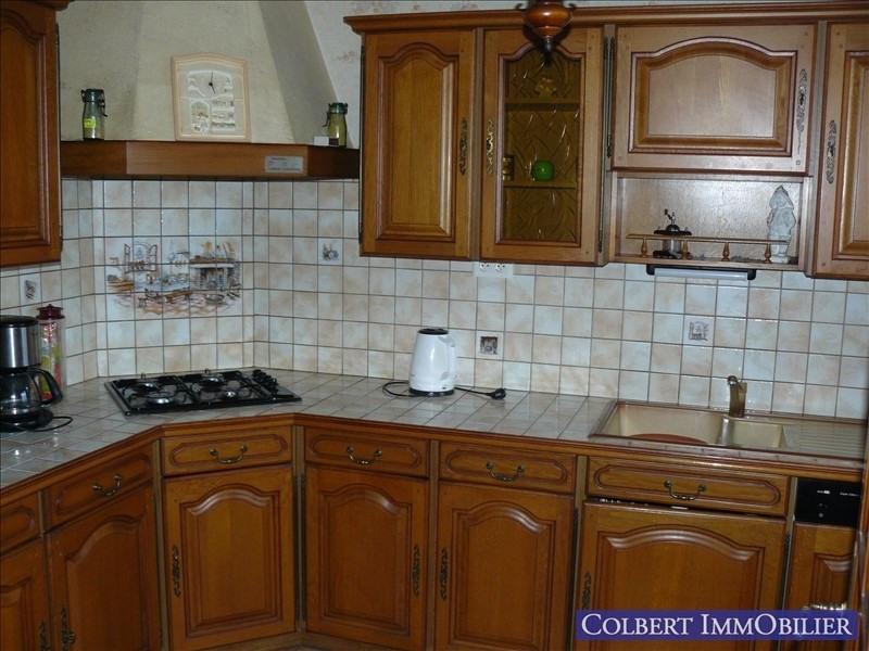 Vente maison / villa Montigny la resle 127000€ - Photo 2