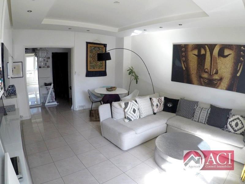 Vente appartement Deuil la barre 235000€ - Photo 2