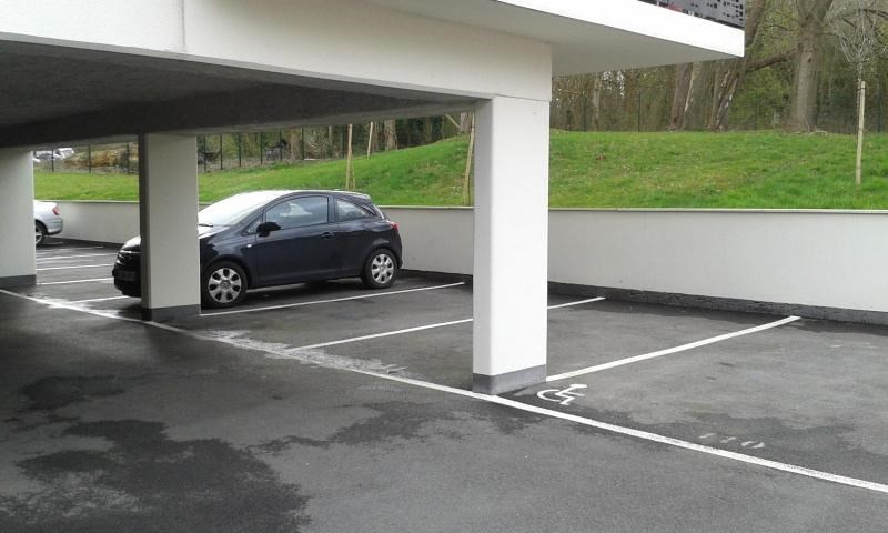 Rental parking spaces Lagny sur marne 40€ CC - Picture 2