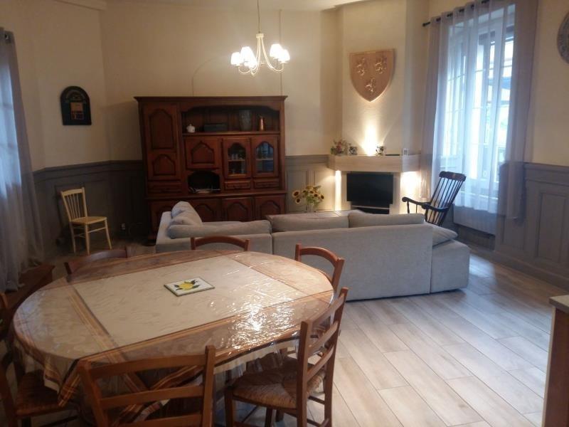 Sale house / villa Siorac en perigord 197210€ - Picture 5