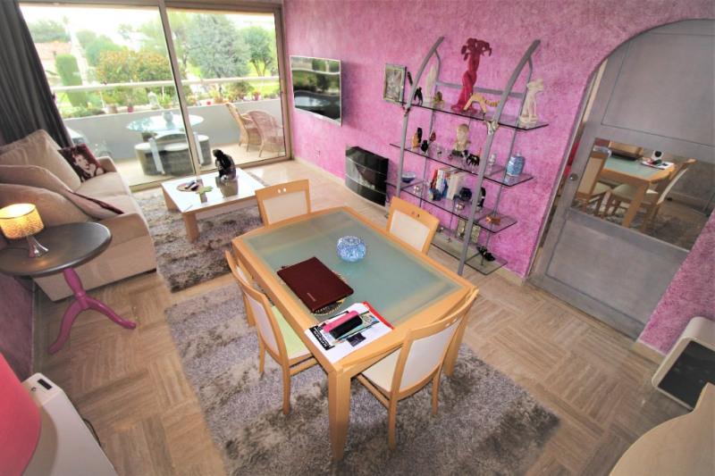 Sale apartment Villeneuve loubet 300000€ - Picture 7